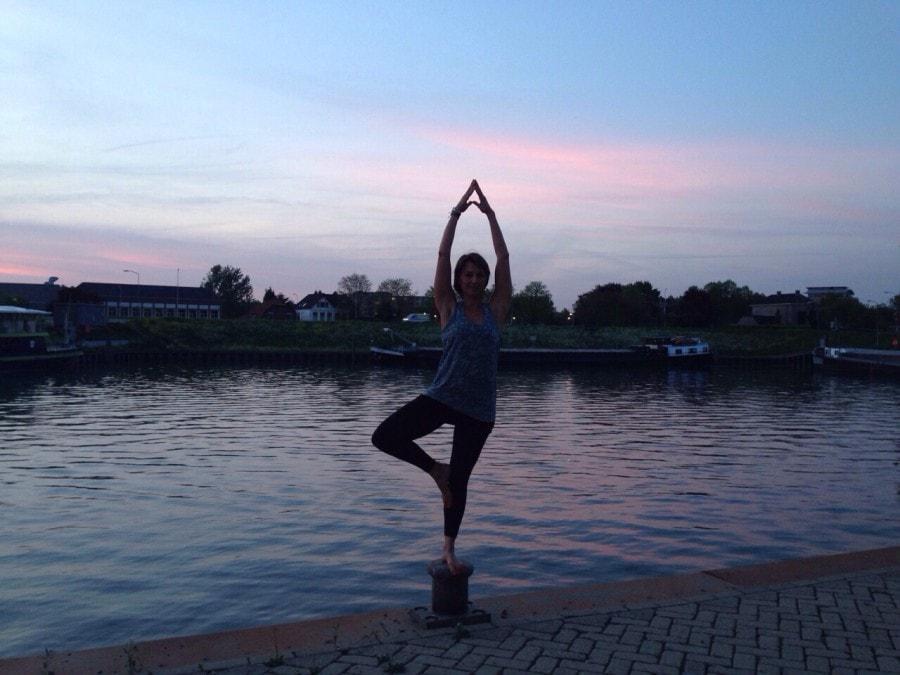 Yoga Pilates Bransz