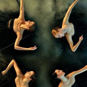 Icoon - Introdans @ Theater Junushoff | Wageningen | Gelderland | Netherlands