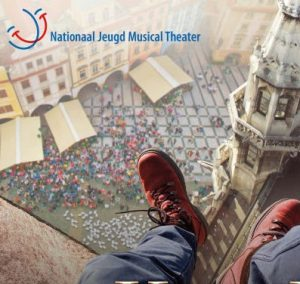 Koning van Katoren - Nationaal Jeugd Musical Theater @ Theater Junushoff | Wageningen | Gelderland | Netherlands