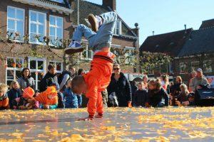 Opening Koningsdag @ Markt | Wageningen | Gelderland | Nederland