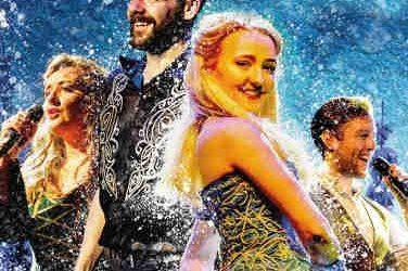 The Christmas Show – Rhythm of the Dance