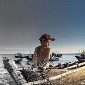 Vietnam / naar Minh Vu - Homemade Productions @ Junushoff | Ede | Gelderland | Netherlands