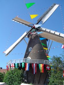 Molenmarkt (shows & workshops) @ Molen De Vlijt | Wageningen | Gelderland | Nederland
