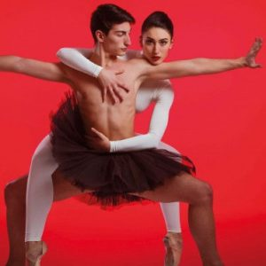 Ballet Black & White | De Dutch Don't Dance Division @ Junushoff | Wageningen | Gelderland | Netherlands