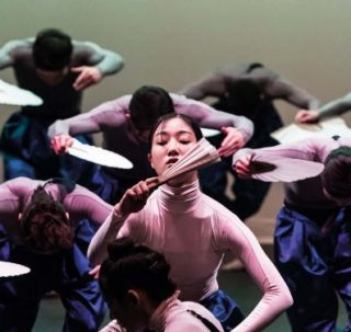 BOW – Holland Dance Festival