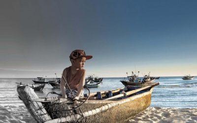 Vietnam | naar Minh Vu