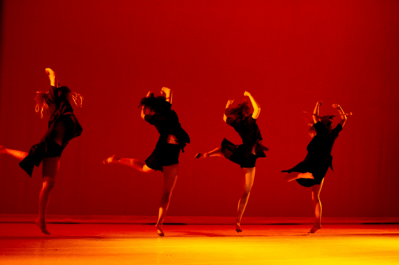 Jazzdance Bransz